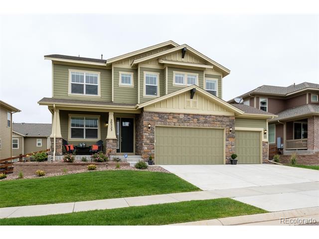 20523 Northern Pine Avenue, Parker, CO 80134