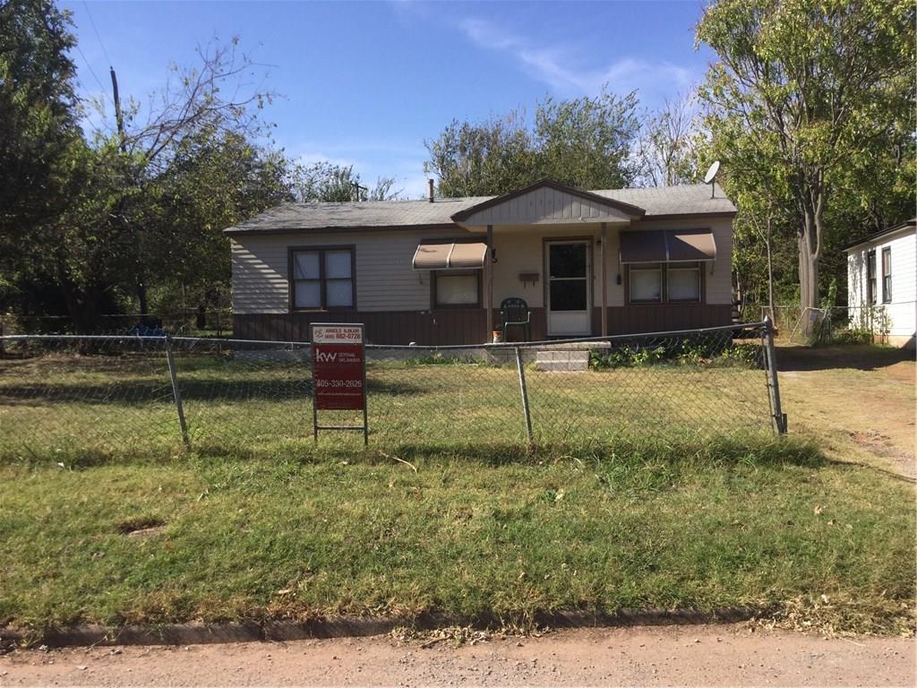 6303 Anderson, Oklahoma City, OK 73149