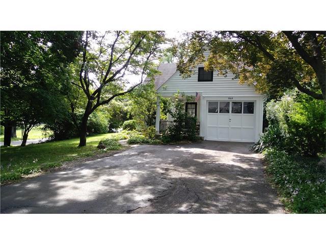 968 Birch Road, Hellertown Borough, PA 18055