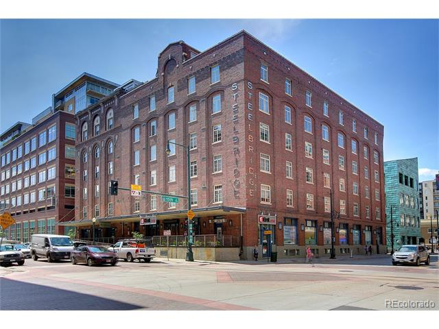 1449 Wynkoop Street 405, Denver, CO 80202