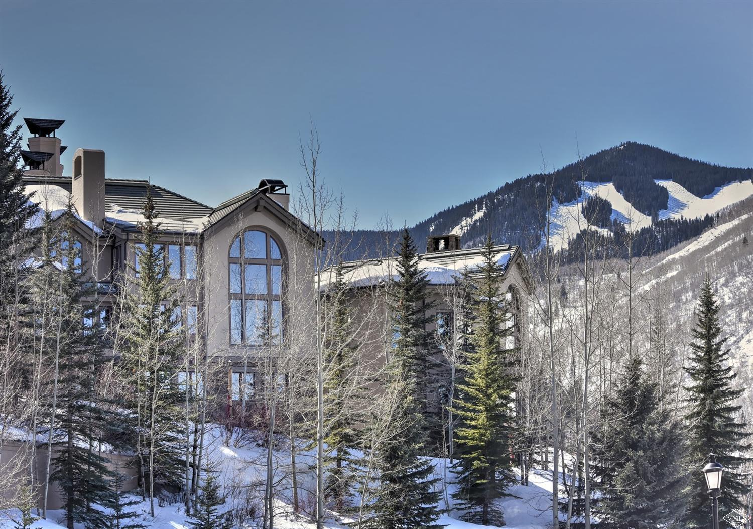 52 Highlands Lane, Beaver Creek, CO 81620