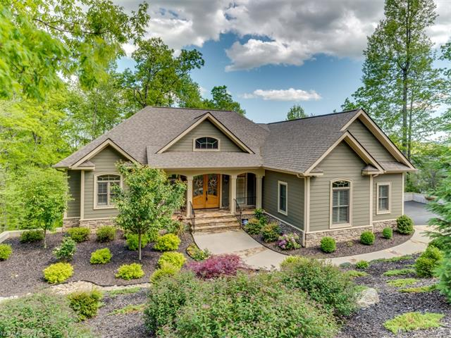 207 Bent Pine Trace, Hendersonville, NC 28739