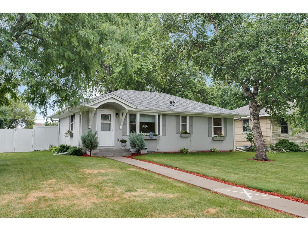 8237 Grenadier Avenue S, Cottage Grove, MN 55016
