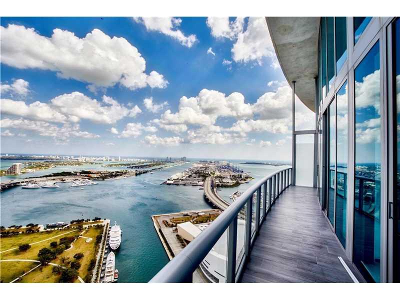 888 Biscayne Blvd 5111, Miami, FL 33132