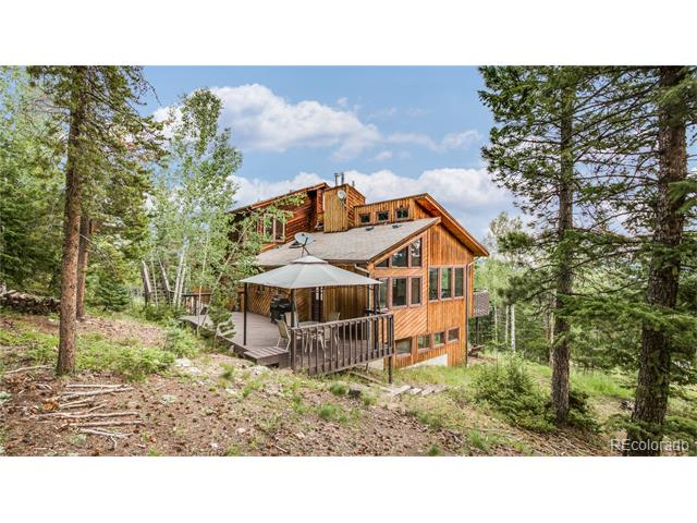 31864 Snowshoe Road, Evergreen, CO 80439