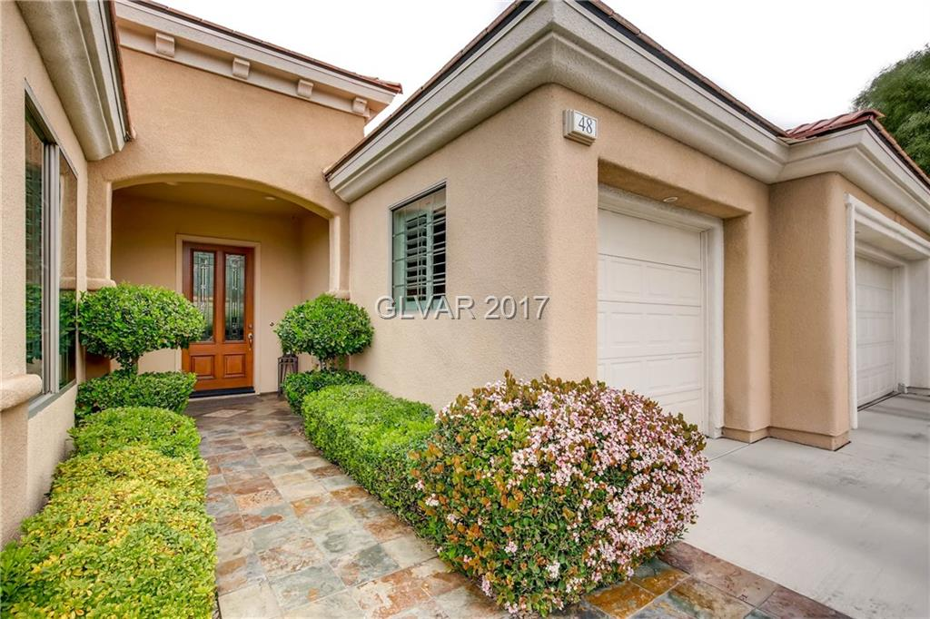 48 CONTRA COSTA Place, Henderson, NV 89052