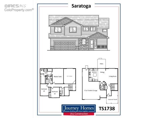 3413 Curlew Dr, Berthoud, CO 80513