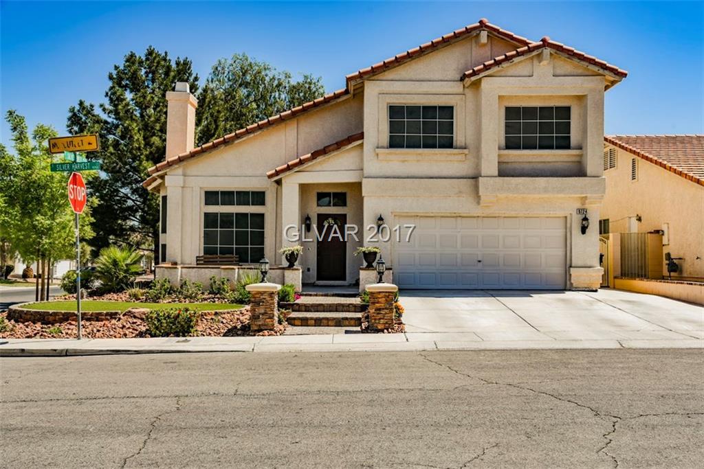9724 SILVER HARVEST Court, Las Vegas, NV 89183