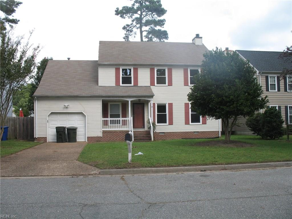 1221 COBBLER WAY, Newport News, VA 23608