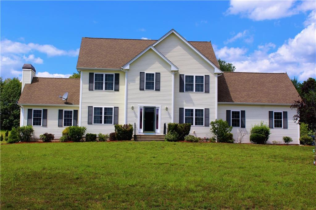 9 Haley Meadow Road, Griswold, CT 06351