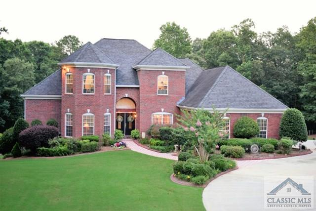 5666 Chapel Hill Road, Douglasville, GA 30135