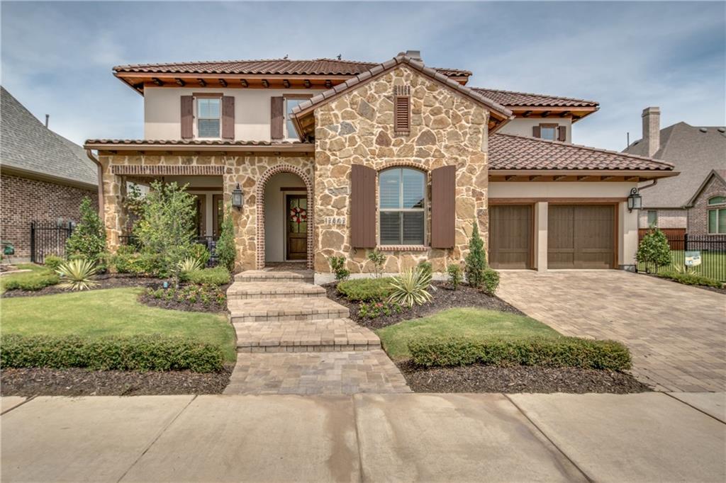 12862 Terlingua Creek Drive, Frisco, TX 75033