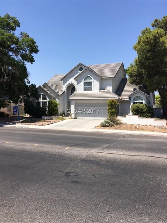 3609 DALECREST Drive, Las Vegas, NV 89129