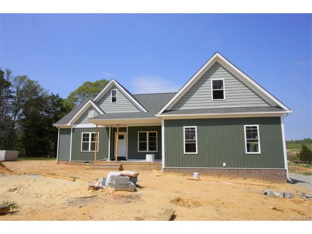 1917 Old Tavern Road, Powhatan, VA 23139