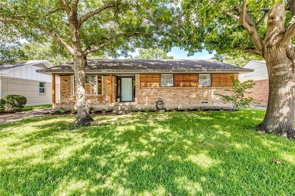 9632 Ferndale Road, Dallas, TX 75238
