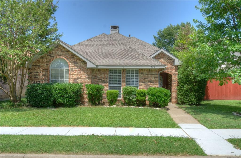 554 Village Green Drive, Coppell, TX 75019
