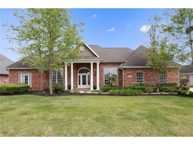 117 LIVE OAK Lane, Luling, LA 70070