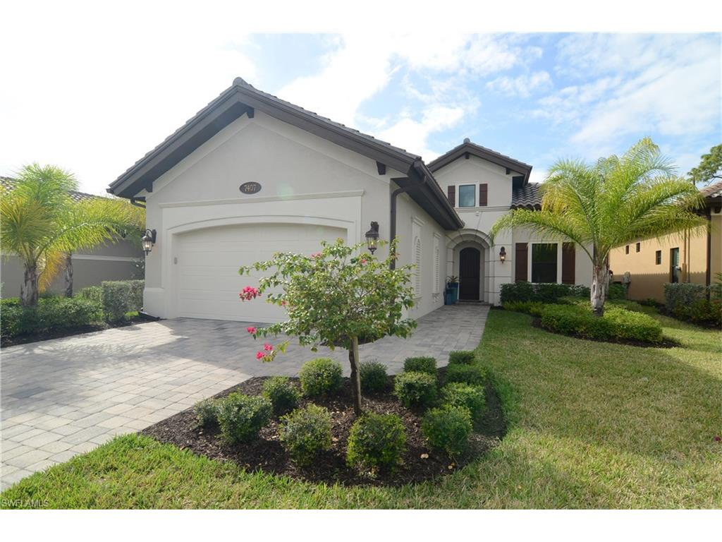 7407 Lantana CIR, NAPLES, FL 34119