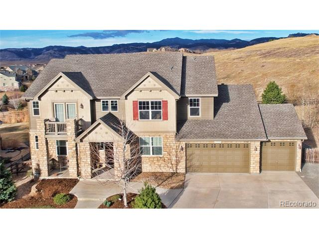 7733 Secrest Court, Arvada, CO 80007
