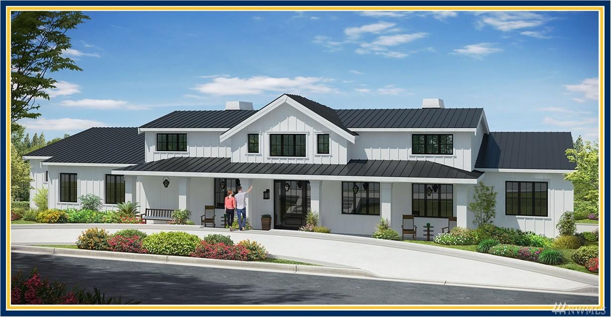 1307 88th Place NE, Clyde Hill, WA 98004