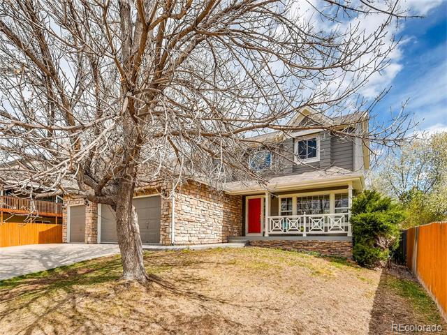 2440 S Holman Circle, Lakewood, CO 80228