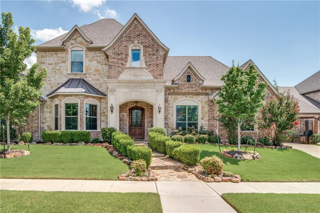 4355 Castle Bank Lane, Frisco, TX 75033
