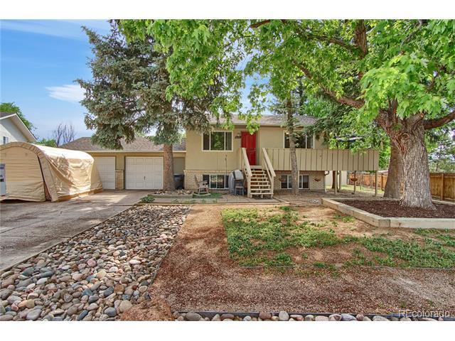 6353 Chippewa Road, Colorado Springs, CO 80915