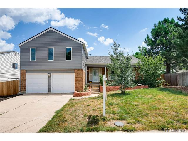 4680 S Wright Way, Morrison, CO 80465