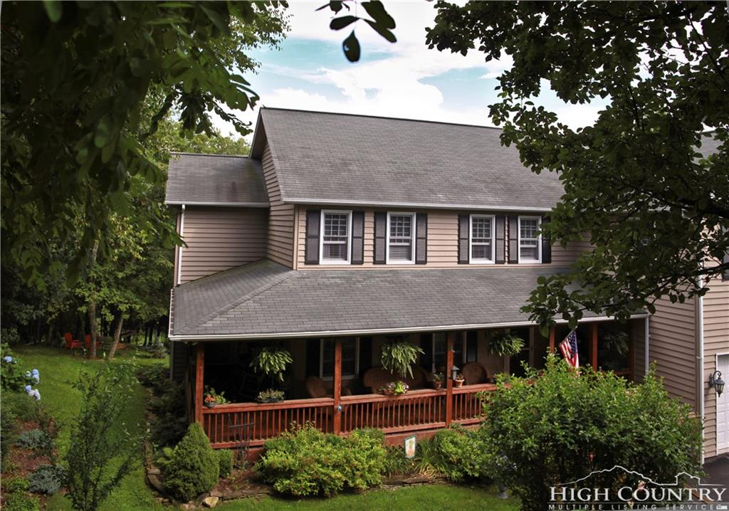 116 Picasso Drive, Blowing Rock, NC 28605