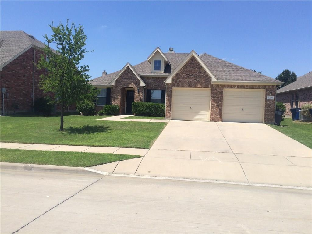 2705 Leisure Lane, Little Elm, TX 75068