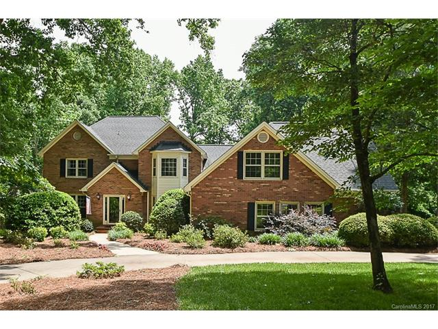 8725 Scarsdale Drive, Mint Hill, NC 28227
