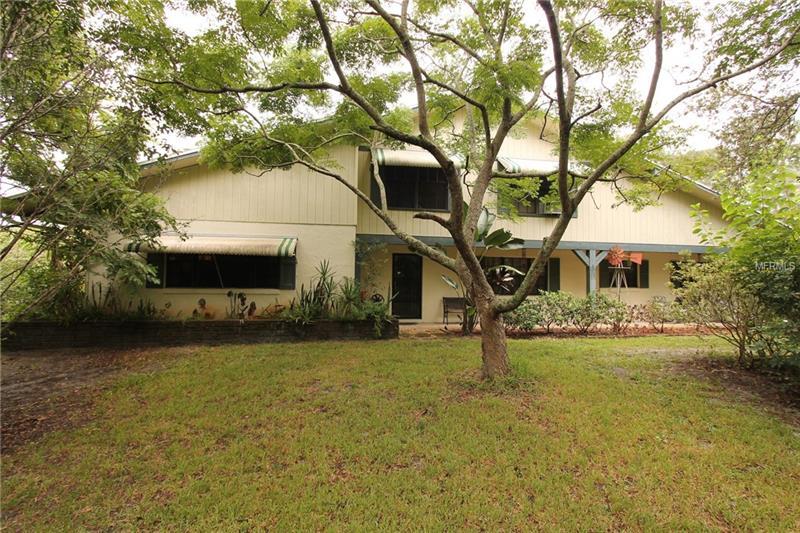 1685 N CARPENTER ROAD, TITUSVILLE, FL 32796