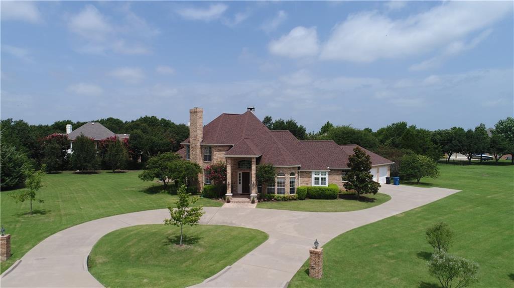 691 Glenwood Circle, Fairview, TX 75069