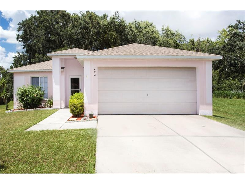 422 ABIGAIL ROAD, PLANT CITY, FL 33563
