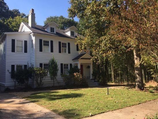 604 NE Linwood Avenue, Atlanta, GA 30306