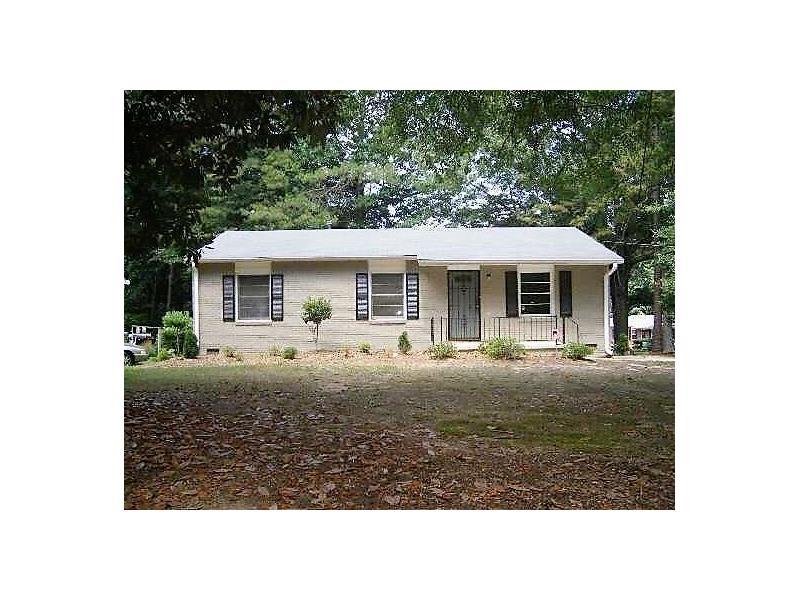 362 NW Ard Place, Atlanta, GA 30331