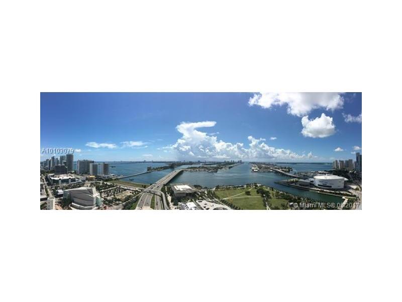 1100 Biscayne Blvd 3506-7, Miami, FL 33132