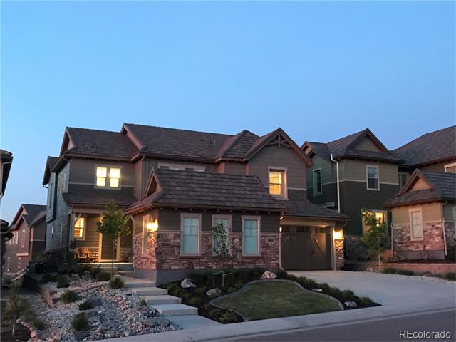 10568 Skydance Drive, Highlands Ranch, CO 80126