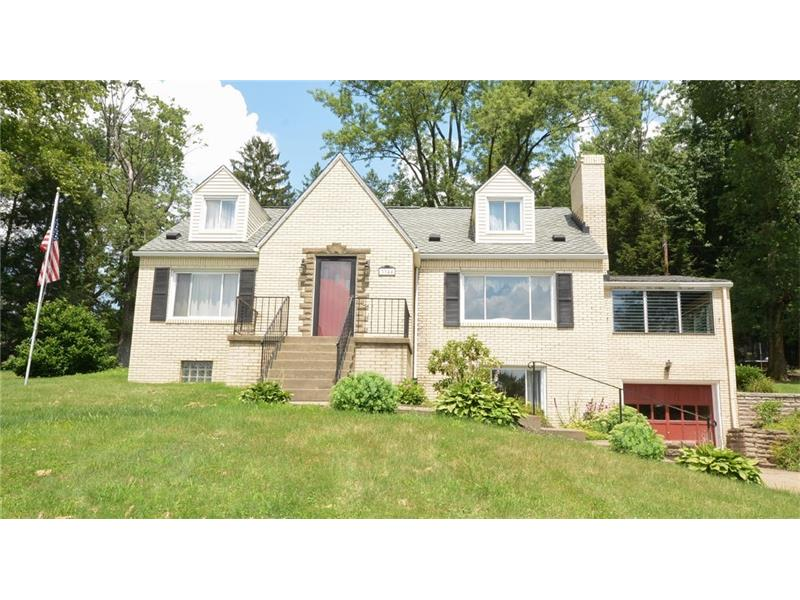 3344 Comanche Rd, Pittsburgh, PA 15241
