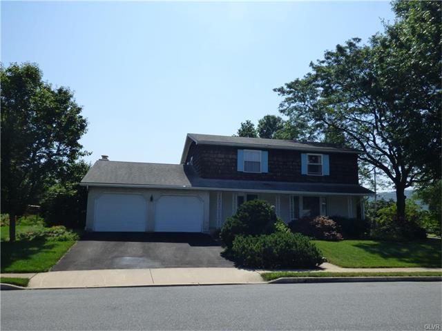 632 Spruce Street, Emmaus Borough, PA 18049