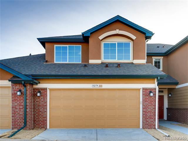 15274 E 16th Drive, Aurora, CO 80011