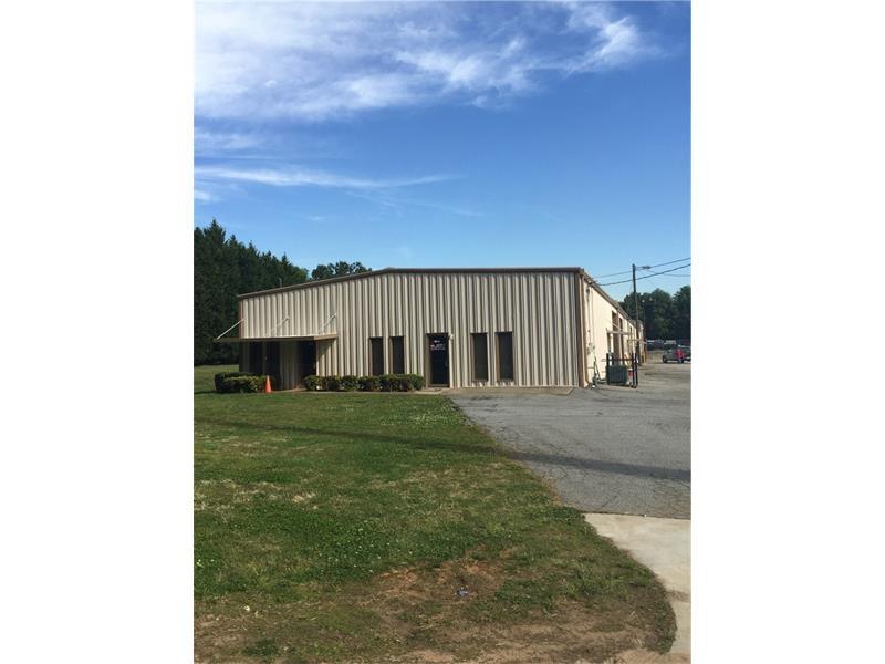 1850 N Joy Lake Road, Morrow, GA 30260
