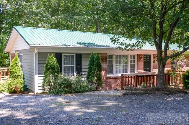 679 Forest Hill Drive, Boone, NC 28607