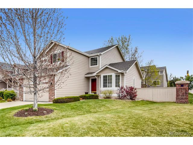 796 Sparrow Hawk Drive, Highlands Ranch, CO 80129