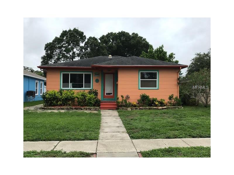 2660 4TH AVENUE N, ST PETERSBURG, FL 33713