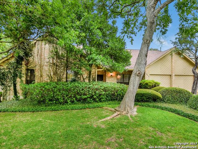 3618 HUNTERS DREAM, San Antonio, TX 78230