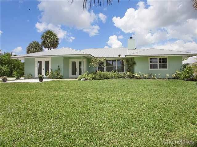 13075 S Indian River Drive, Jensen Beach, FL 34957