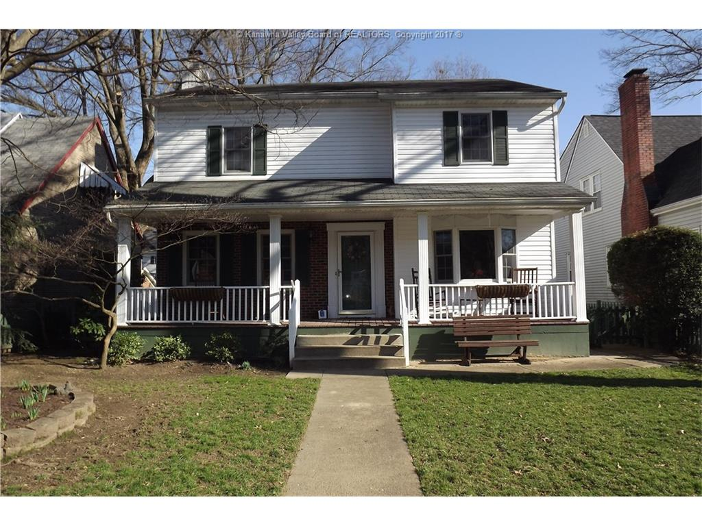 4406 Staunton Avenue, Charleston, WV 25304