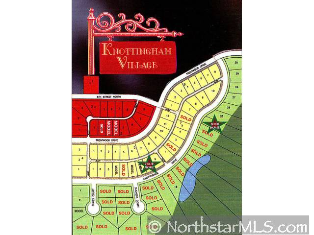 1752 Trentwood Drive, Sartell, MN 56377