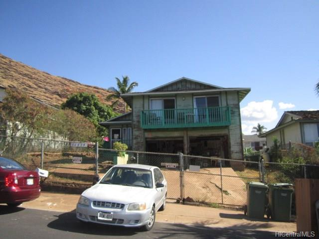 86-894 Hale Ekahi Drive, Waianae, HI 96792